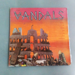 The Vandals - When In Rome...